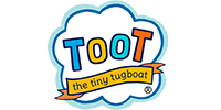Toot the Tiny Tugboat